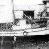 Stanley Jr  Built 1915 Seattle  Frank Wilson  Jonke Elfving Deckhand Grid  Penters Fish Plant Newport