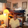 Art Baade,Boats Owned,Solveig,Later C,Heide,Later Hans Halvor,Fished Over 55 years,Fished with Father on The  Rapid Out Of  Ketchikan 1940's,Trolling And Halibut,Pic Taken 2013 At 84 yrs young,