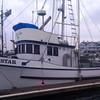 Seastar,Randi,Built 1947 Sagstad Seattle,Ingvald Myking,Gilbert Krigbaum,Roger Marshall,Jack Lyon,Leonel Furtado,Ben Platt,
