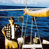 Joe Nick Riederer,Swivel Necking,Troller Kiska,Alaska,