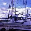 Scarab Built 1942 Oregon City  Corky Driskell    Ann Marie John Ysland  Pic Taken 1959 Warrenton