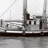 Elmo,Built 1914 Tacoma,New England Fish Co,Franz Peschmann,Pic Taken 1950's Eureka,