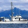 High Hope  Built 1979 Westport Wash  Sanford Reisbick  Swivel necking Alaska
