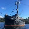 E H Built 1935 Seattle  Ekroll Hansen  Alf Torget  Olaf Ness Louie Ness Roger Bassett Jr  Dennis Hicks