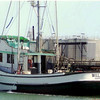 Willanina,Built 1945 Lester&Frank Boat Co, Seattle,A L Schutt,Wesley Christensen,Jason Salvato,San Francisco