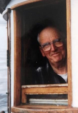 Ingvald Ask 1921 2017 Alaska Troller