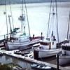 Linda,Helen W,Gladys E,Destiny,Morro Bay,1960's,
