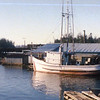 Elsie,Built 1947 By Ole Hansen Tacoma,William Johnson,Robert Shaw,Bob Engblom,Hamilton Bates,William Rice,Pic Taken 1980's,Knappa,