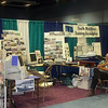 Art Baade at Fish Expo.