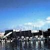 1959 San Diego  Blue Sea  Danube II Sunup Scarab  Mary Lou  Kristy