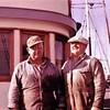 Fritz Fremstad   Einar Lovvald  1960 Astoria Garda Marie  Arctic