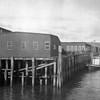 CRPA Astoria Oregon Main Office and Repair Shops Pic Taken 1930's