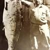 Joe Sabella Eureka Calif 91 pd Salmon Lazio Fish Co