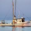 Theron  Built 1942 Tacoma  Thor Botten Oiva Salo Louis Miller John Baker Muriel Baker  Eric Johnson