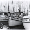 Juanita,Built 1930 South Bend,Earl Graham,Packer,Built 1930 Seattle,Dan Wihela,Busy B,Built 1946 Hoquiam,WE 4343,Cal Cutler,Pic Taken 1952,