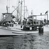 Garda Marie,Fritz Fremstad,Edla A,ABE,Unloading San Pedro,1950's,
