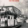 1948 July Astoria,Thelma Unloading Salmon,Linda B,Chemp,Unloading Tuna,CRPA,