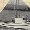 Princess  Built 1939 Tacoma  Karl Olad Gerde  Carl Roman  Joseph Salsbery