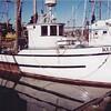 Kurt  Built 1929 Seattle  Builder John Flem  Owners  Matt Olsen  Kenneth Olson  Ted Johnson Lyle Thomas Denise Seagrove Phil File