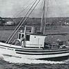 SARAH MARIA  Built 1940 Seattle  John Mjorud  Oliver Hofstad  Roy Torwick Jr   Fred Birch  Dennis Harvey