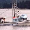 Megan  Princess Pat Built 1987 Little Hoquiam Builder  Howard Moe  Ron Simson  Clyde Cowan  Cody Cowan