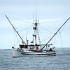 Silver Sea  Cory J  Built 1947 Seattle  A H Johnson  Phil Peterson  Charles Hale  Maurice Ayala