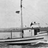 Shirley Lee,Built 1945 Steel Enders Inc,Seattle,Owner Ralph Sovereign,First Steel Ender,