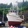 Silver Tip  John Boy  Built 1961 By Ole Hansen  Tacoma  Charles Mason   Alan Fisher