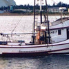 Sea Bee  Kea Lynn  Built 1948 Alf Hansen Seattle  Parr Reese  Walter Jensen  Richard Duarte  Tom Hanlon  Steven  Counselman