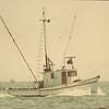 Gladys_E_Built_1951_Astoria_Arnold_Ennis_Builder_A_Lindstrom_Loaded_Heading_For_Market