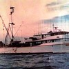 Rosalie Marie  Missouri  Built 1955 San Diego  Ocean Fisheries