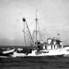 Alderbaran Running To Market,Built YP 631 By Sagstad Shipyard Seattle,ST Mathews after War,Conversion,