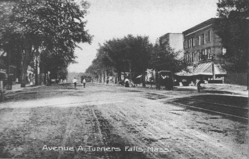 Turners Falls Ave A 3