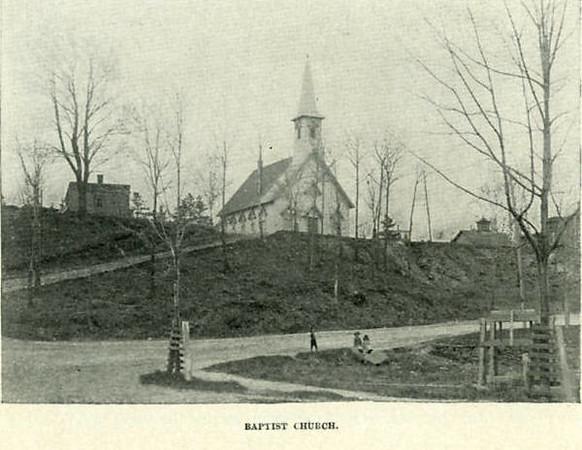 Turners Falls Baptist Church
