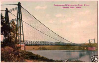 Turners Falls Suspension Bridge2