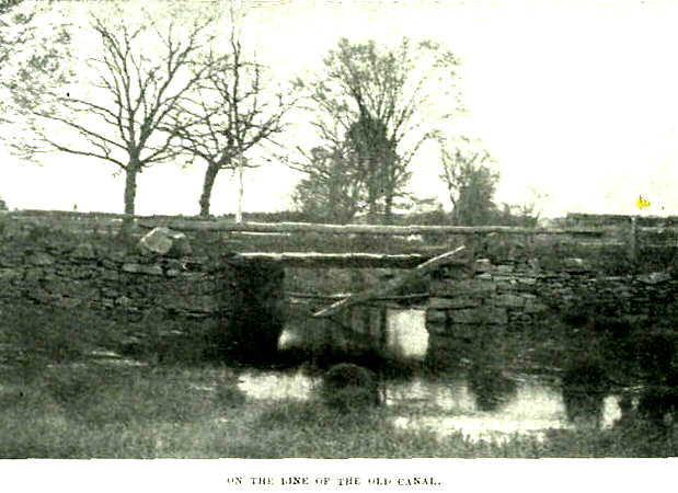Turners Falls Old Canal