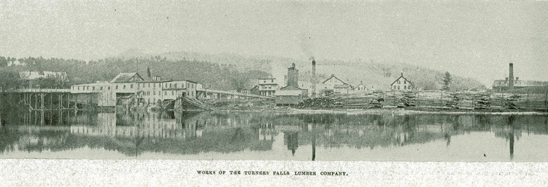 Turners Falls Lumber Co