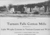Turners Falls Cotton Mills