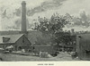 Turners Falls Among the Mills