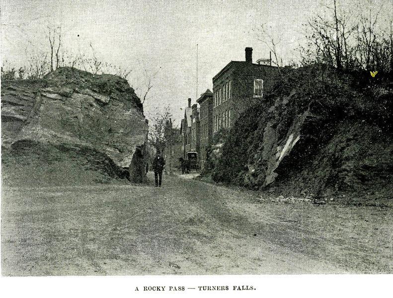 Turners Falls Rocky Pass