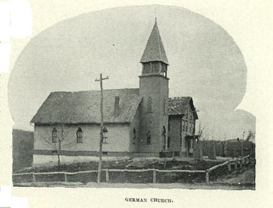 Turners Falls German Church