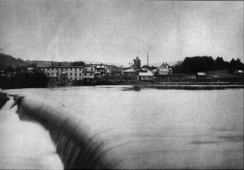Tuners Falls Turners Falls Lumber 1902