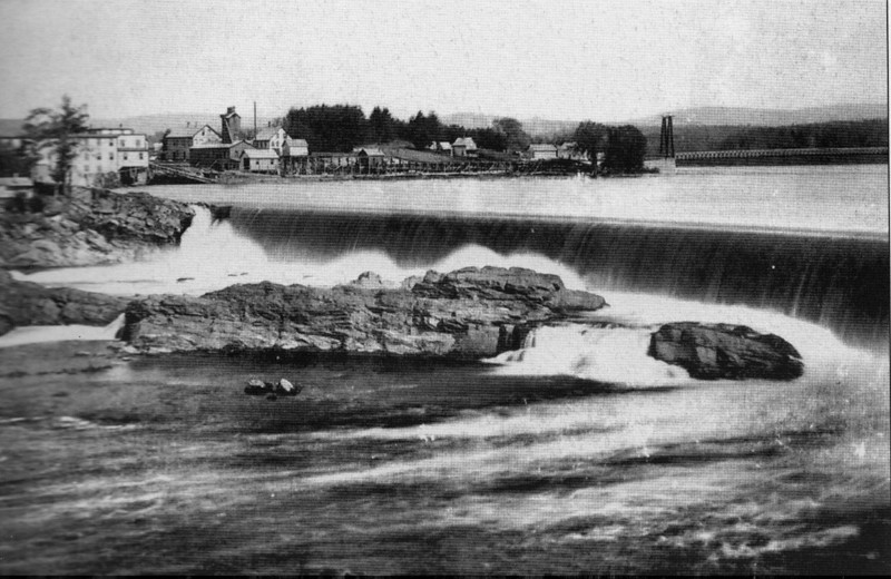 Turners Falls 1904 Turners Falls Lumber