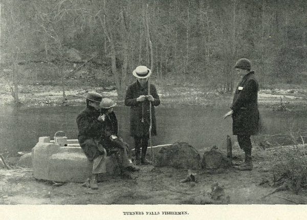 Turners Falls Fishermen
