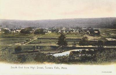 Turners Falls General View 1