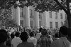 3*Fri, Oct 25, 1968<br /> *People: crowd<br /> Subject: rally<br /> *Place: sproul steps<br /> Activity: <br /> Comments:
