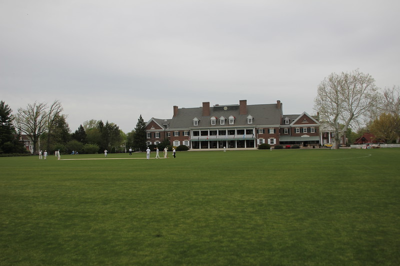 Germantown Cricket Club