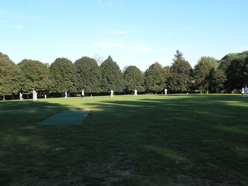 Cope Field, Haverford College