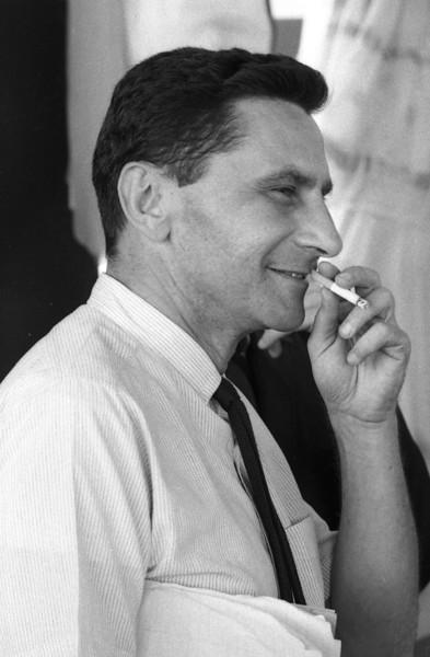 Len Lefkow