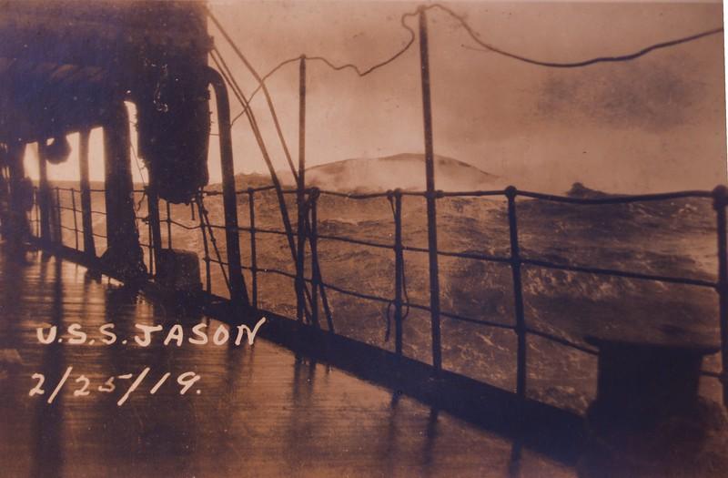 USS Jason 1913-1936